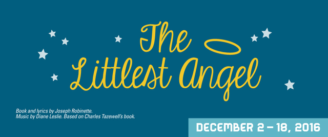 YPC's the littlest angel