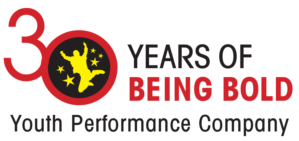 Celebrating 30 Years - Youth Performance Company